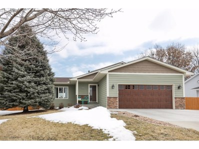 9735 Hames Court S, Cottage Grove, MN 55016 - MLS#: 4919262