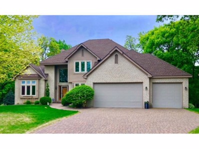 14200 60th Place N, Plymouth, MN 55446 - MLS#: 4919402
