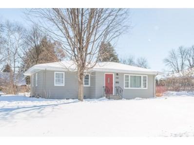 846 Birch Street S, Cambridge, MN 55008 - MLS#: 4919423