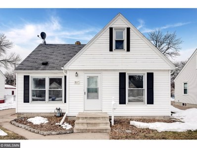 1097 Flandrau Street, Saint Paul, MN 55106 - MLS#: 4919439
