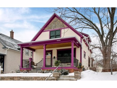 1234 Palace Avenue, Saint Paul, MN 55105 - MLS#: 4919471