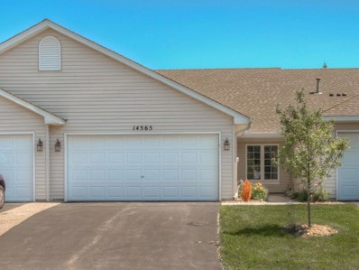 14565 Beverly Lane, Savage, MN 55378 - MLS#: 4919493