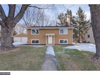 1718 English Street, Maplewood, MN 55109 - MLS#: 4919642