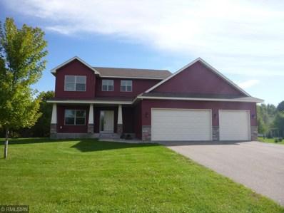 17047 Vickers Street NE, Ham Lake, MN 55304 - MLS#: 4919689