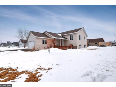 205 2nd Avenue SW, Rice, MN 56367 - MLS#: 4919817