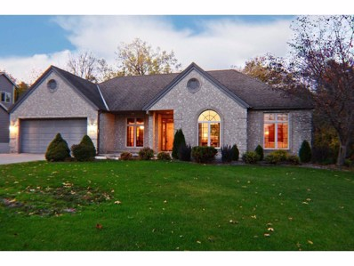 335 Oakwood Terrace, Vadnais Heights, MN 55127 - MLS#: 4919844