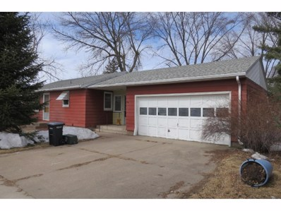 214 1st Avenue SW, Little Falls, MN 56345 - MLS#: 4920052
