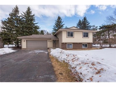 265 Jansa Drive, Shoreview, MN 55126 - MLS#: 4920080