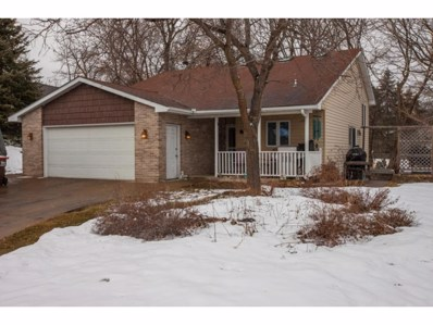 819 Dorland Road S, Maplewood, MN 55119 - MLS#: 4920298
