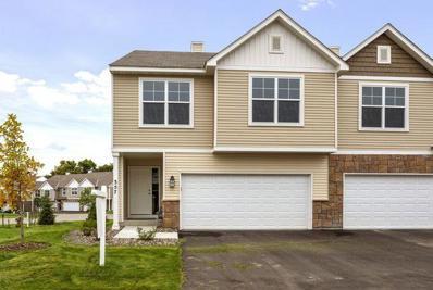 345 Stonewood Place, Burnsville, MN 55306 - MLS#: 4920332