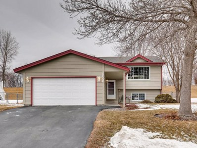 5808 Cedarwood Street NE, Prior Lake, MN 55372 - MLS#: 4920483