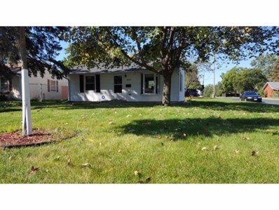 1400 Jersey Avenue S, Saint Louis Park, MN 55426 - MLS#: 4920528