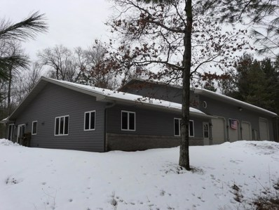 28890 Mitchell Road, Danbury, WI 54830 - MLS#: 4920536