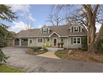 435 Crystal Lake Road E, Burnsville, MN 55306 - MLS#: 4921578