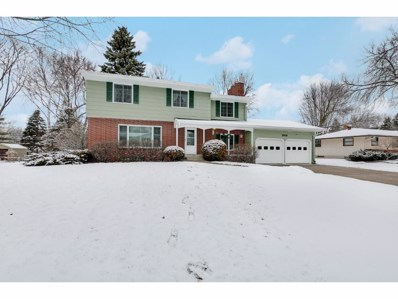 989 Cannon Avenue, Shoreview, MN 55126 - MLS#: 4921694
