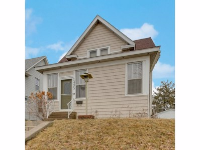 1435 Sherburne Avenue, Saint Paul, MN 55104 - MLS#: 4922246