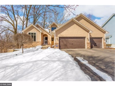 7087 Wellington Lane N, Maple Grove, MN 55369 - MLS#: 4922364