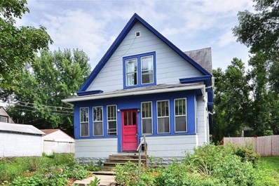 144 Morton Street W, Saint Paul, MN 55107 - MLS#: 4922443
