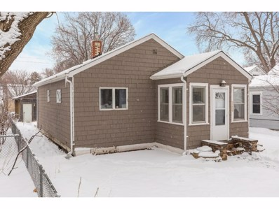 5209 37th Avenue S, Minneapolis, MN 55417 - MLS#: 4922699