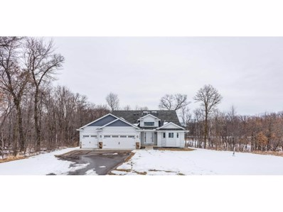 10508 275th Avenue NW, Zimmerman, MN 55398 - #: 4923030
