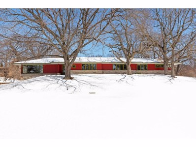 6 Ridge Road, North Oaks, MN 55127 - MLS#: 4923165