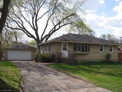 6413 Unity Avenue N, Brooklyn Center, MN 55429 - MLS#: 4923247