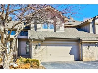 16386 Ellerdale Lane, Eden Prairie, MN 55346 - MLS#: 4924825