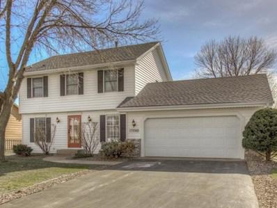 17040 Fieldcrest Avenue, Farmington, MN 55024 - MLS#: 4925135