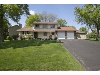 7910 S Bay Curve, Eden Prairie, MN 55347 - MLS#: 4925611