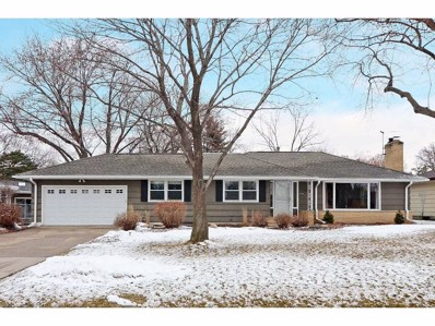 4524 Andover Road, Edina, MN 55435 - MLS#: 4925996