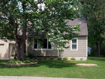 8 Edge Drive, Circle Pines, MN 55014 - MLS#: 4926098