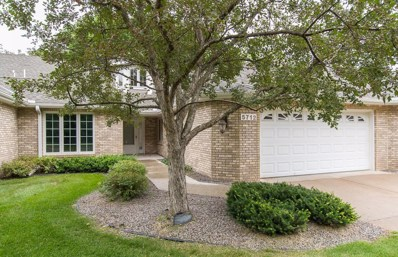 5712 Silverthorn Place, Shoreview, MN 55126 - MLS#: 4926186