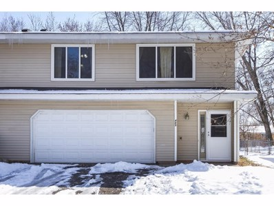 489 Minnesota Street S, Shakopee, MN 55379 - MLS#: 4926301