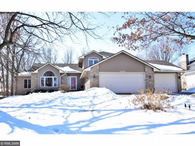 1434 138th Lane NW, Andover, MN 55304 - MLS#: 4926954