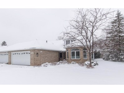 1255 Silverthorn Drive, Shoreview, MN 55126 - MLS#: 4927203