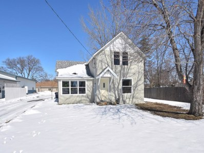 8540 1st Avenue W, Clear Lake, MN 55319 - MLS#: 4927626