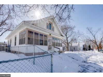 4118 Dupont Avenue N, Minneapolis, MN 55412 - MLS#: 4927676