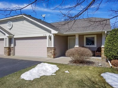 919 Keystone Court N UNIT 10, Hudson, WI 54016 - MLS#: 4928308