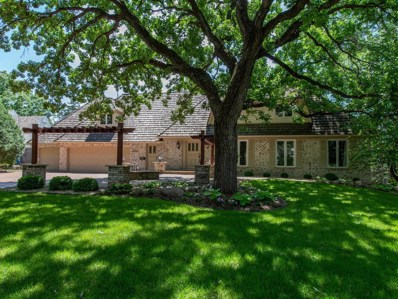 3711 Overlook Drive, Bloomington, MN 55431 - MLS#: 4928368
