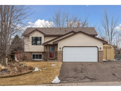 401 Elder Avenue NW, Saint Michael, MN 55376 - MLS#: 4929410