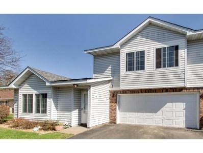 4 Oak Road, Circle Pines, MN 55014 - MLS#: 4929433
