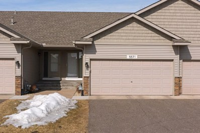 5571 153rd Court NW, Ramsey, MN 55303 - MLS#: 4929547