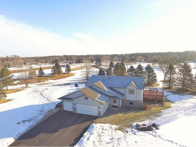 721 207th Avenue NE, East Bethel, MN 55011 - MLS#: 4929815