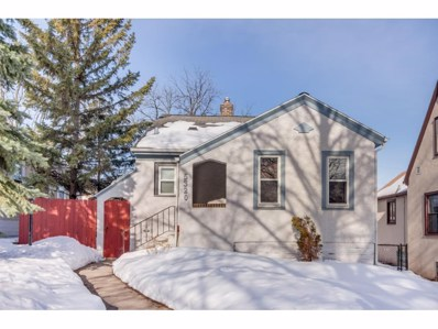 5320 Columbus Avenue, Minneapolis, MN 55417 - MLS#: 4930242
