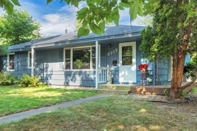 8717 Granada Avenue S, Cottage Grove, MN 55016 - MLS#: 4931191