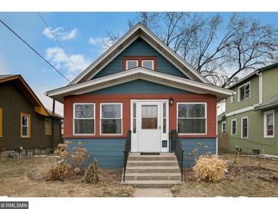 2212 E 38th Street, Minneapolis, MN 55407 - MLS#: 4931911
