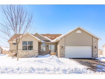 6713 Lipizzan Trail, Forest Lake, MN 55025 - MLS#: 4932121