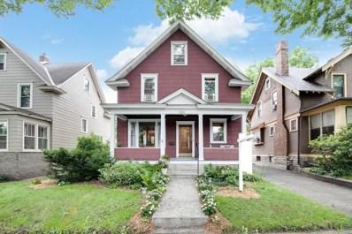 1080 Dayton Avenue, Saint Paul, MN 55104 - MLS#: 4932144