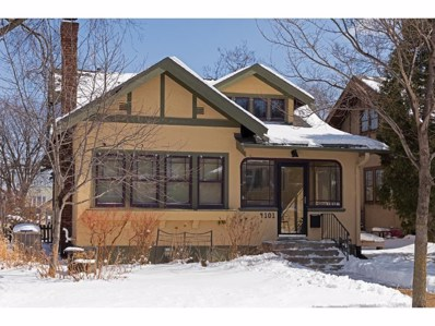 4101 Columbus Avenue, Minneapolis, MN 55407 - MLS#: 4932154