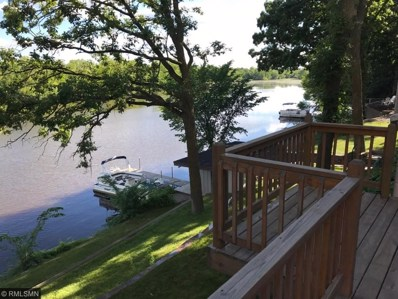 7847 NE River Road, Watab Twp, MN 56367 - MLS#: 4933022